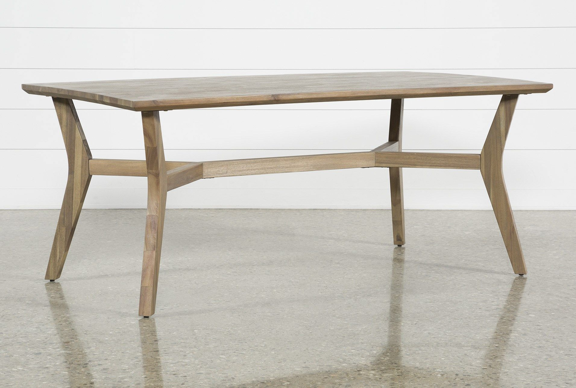 Caleb Dining Table Dining Room Decor Dining Table Dining Table