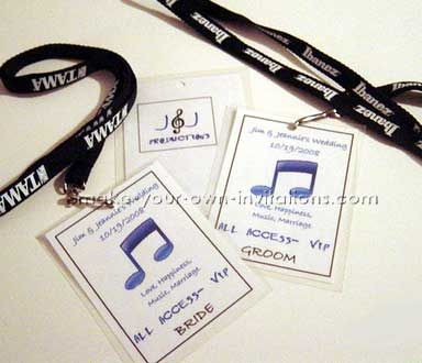 Concert VIP Passes Girlz Birthday party Pinterest Concert - how to make a concert ticket