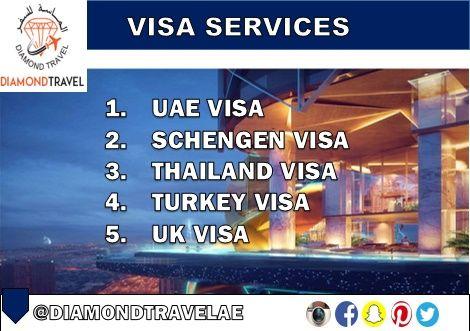 Pin By Diamond Travel Ae On Diamondtravelae Uk Visa Travel Visa