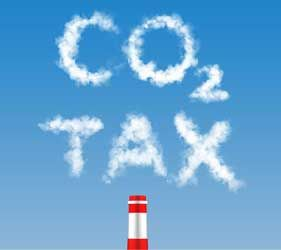 Carbon Tax Center – Pricing carbon efficiently and equitably