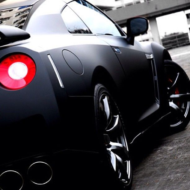 Nothing Better Than This Nissan GTR Gentleman Edition Only For - Classiest sports cars