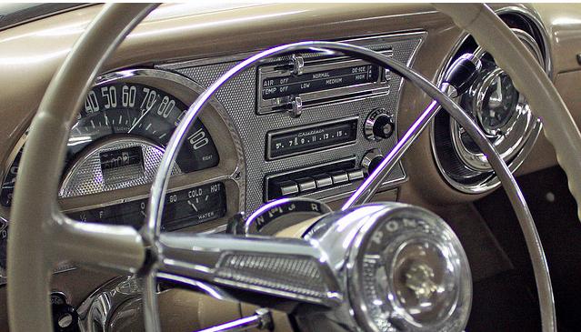 1954 pontiac chieftain eight custom catalina 2 door. Black Bedroom Furniture Sets. Home Design Ideas