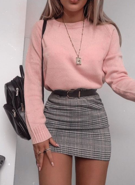 20 Cute Casual Outfits for Fall
