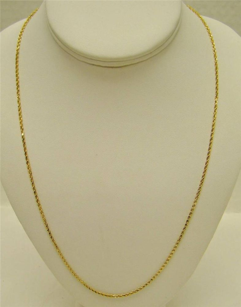 Pin On Gold Necklaces
