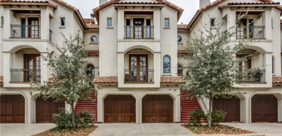 Townhomes in Dallas TX For Sale - Condos For Sale and ...