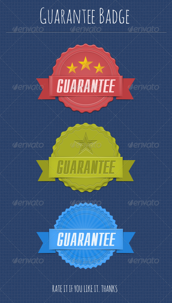 Warranty Logo Design Free Download