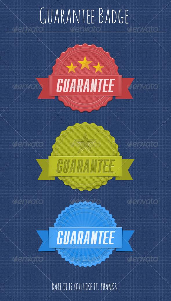 Warranty Logo Design Free Download