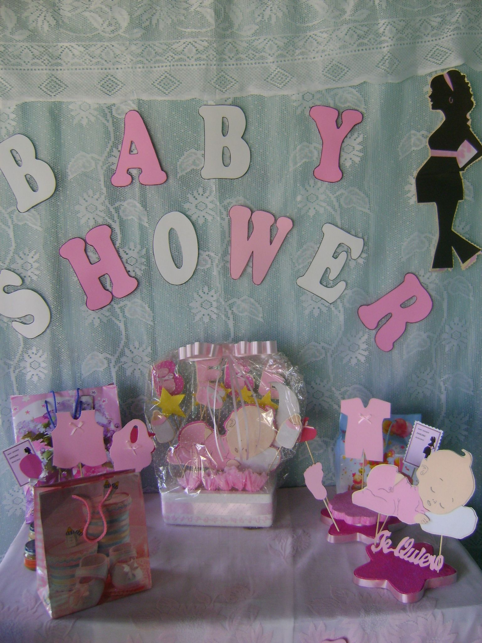 ideas para baby shower fiestaideas com