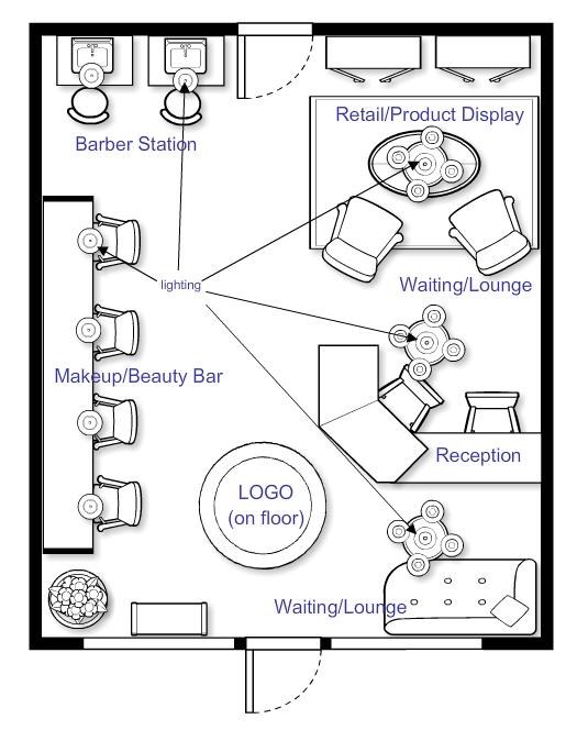 floor plan option 1 beauty