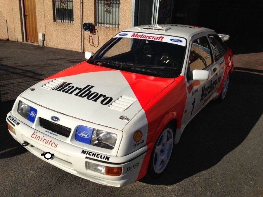 RaceCarAds - Race Cars For Sale » ford sierra cosworth gr.a & RaceCarAds - Race Cars For Sale » ford sierra cosworth gr.a | Cars ... markmcfarlin.com