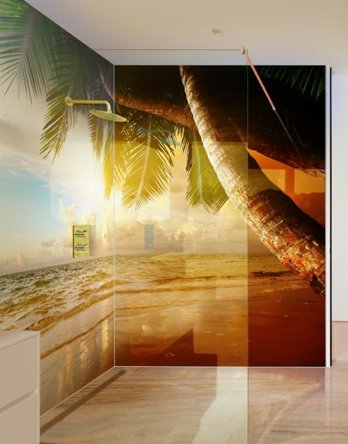 Account Suspended Shower Panels Luxury Bathroom Master Baths Amazing Bathrooms