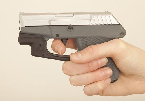Kel-Tec P32  Just bought this gun for my girl    sans the