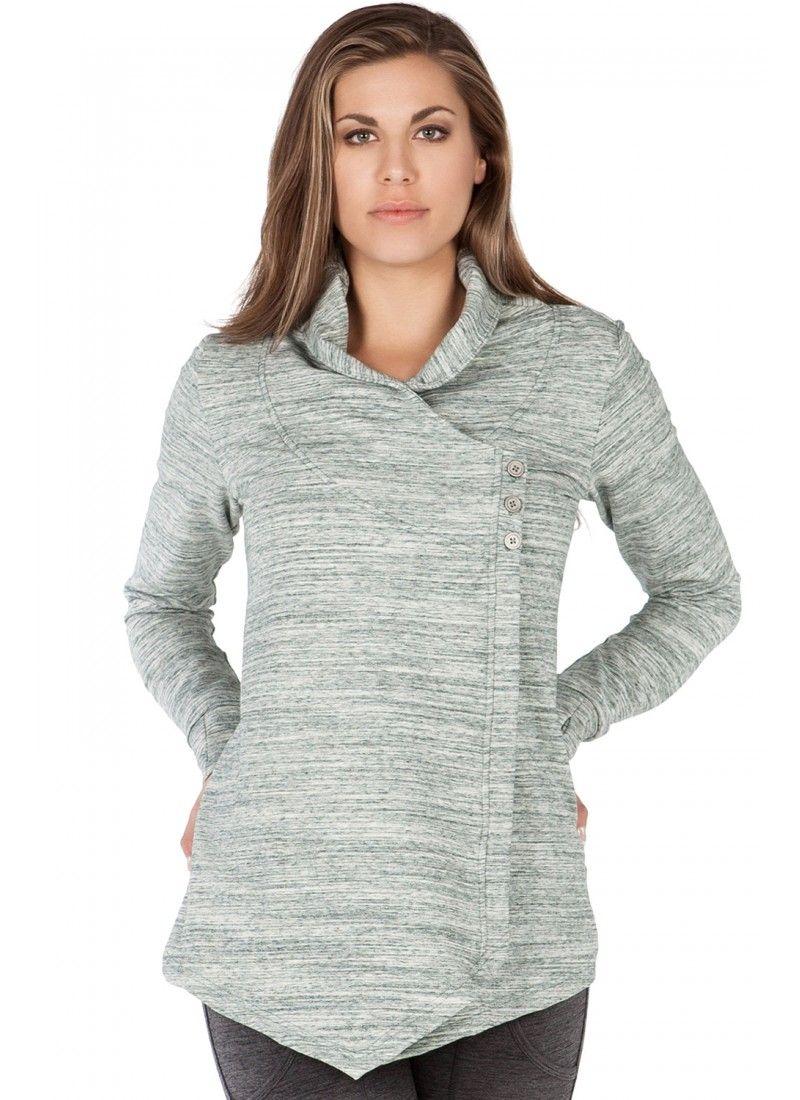 Tonic Clothing Expansion Wrap
