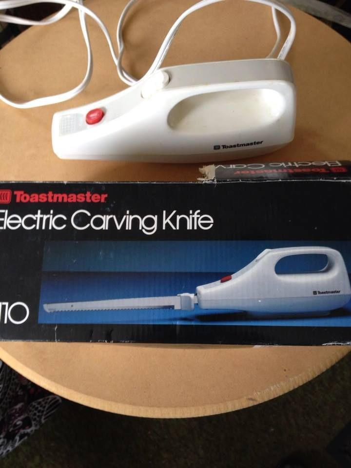 The Best Electric Carving Knife