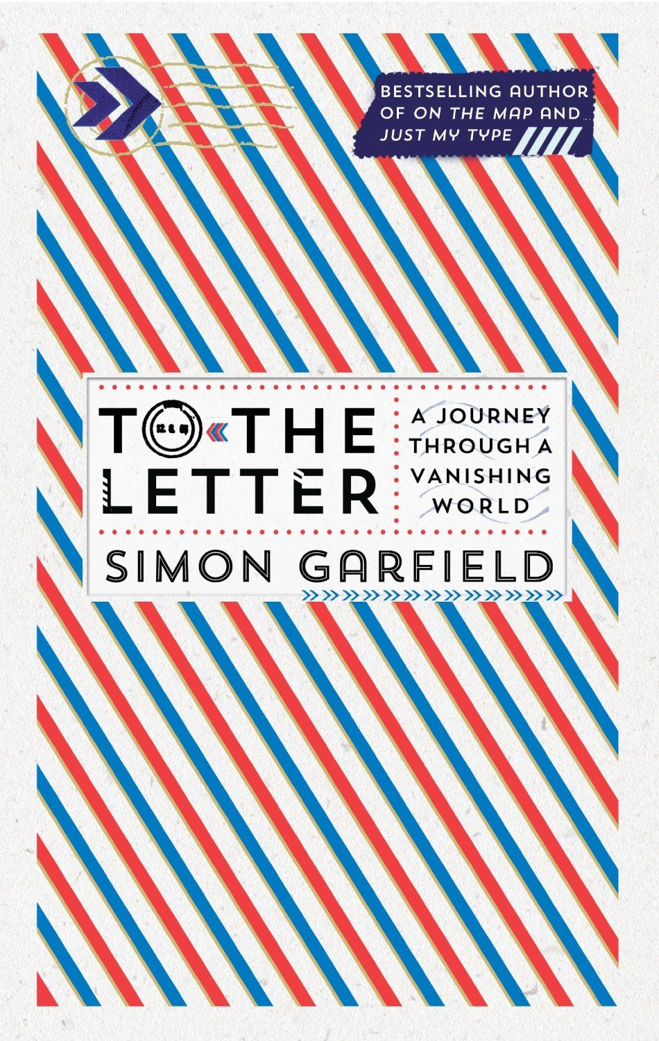 To the Letter A Journey Through a Vanishing World by