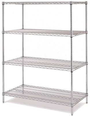 Intermetro Wire Shelving | Myers Restaurant Supply Llc Product Catalog Intermetro Industries