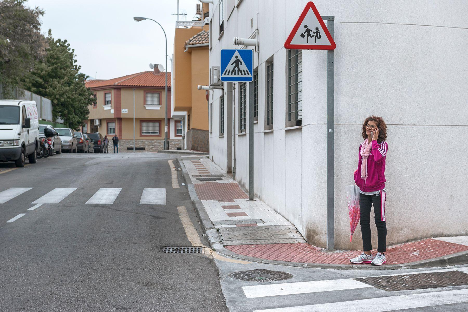 Señales de tráfico o señales de tránsito