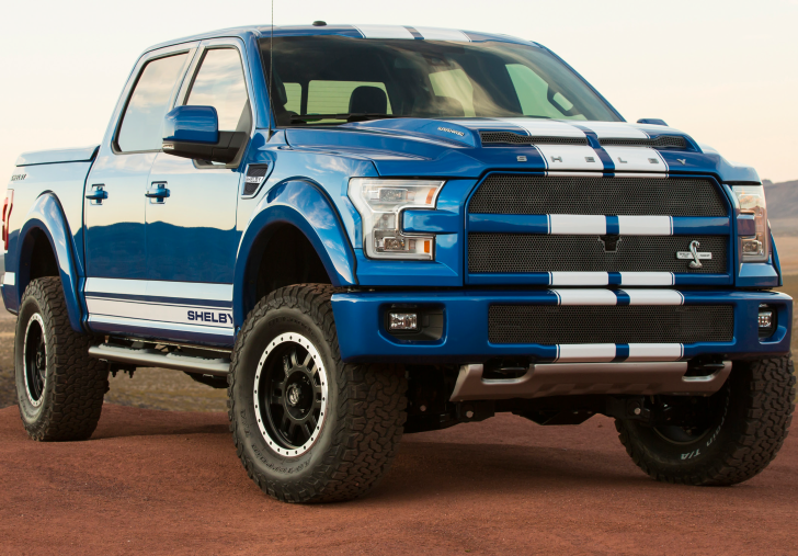 2019 Ford F 150 Super Snake Specification And Price Ford Motor
