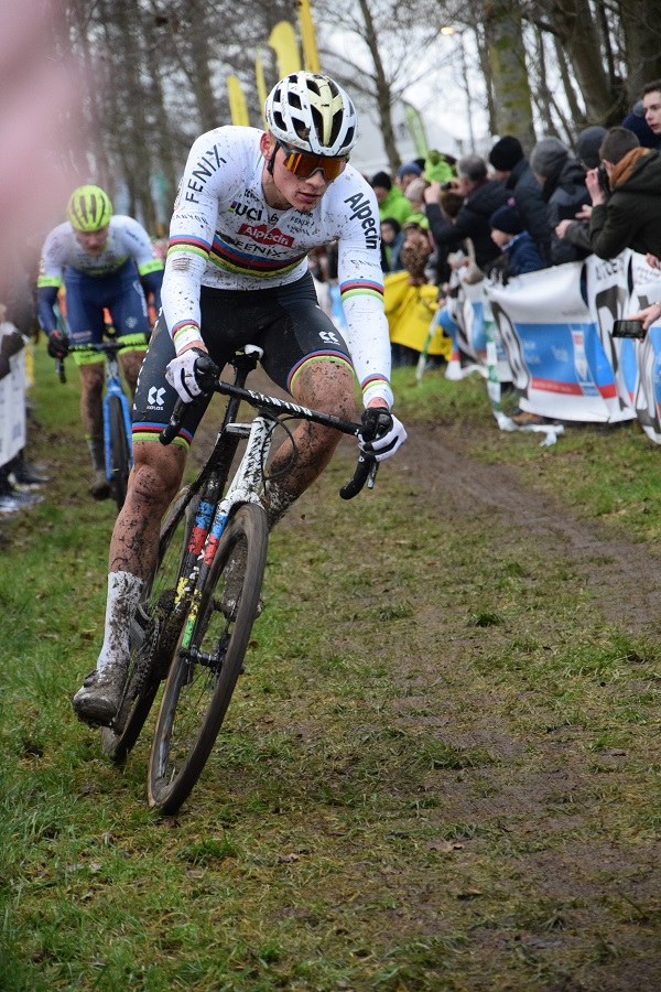 660 cx mathieu van der poel ideas in