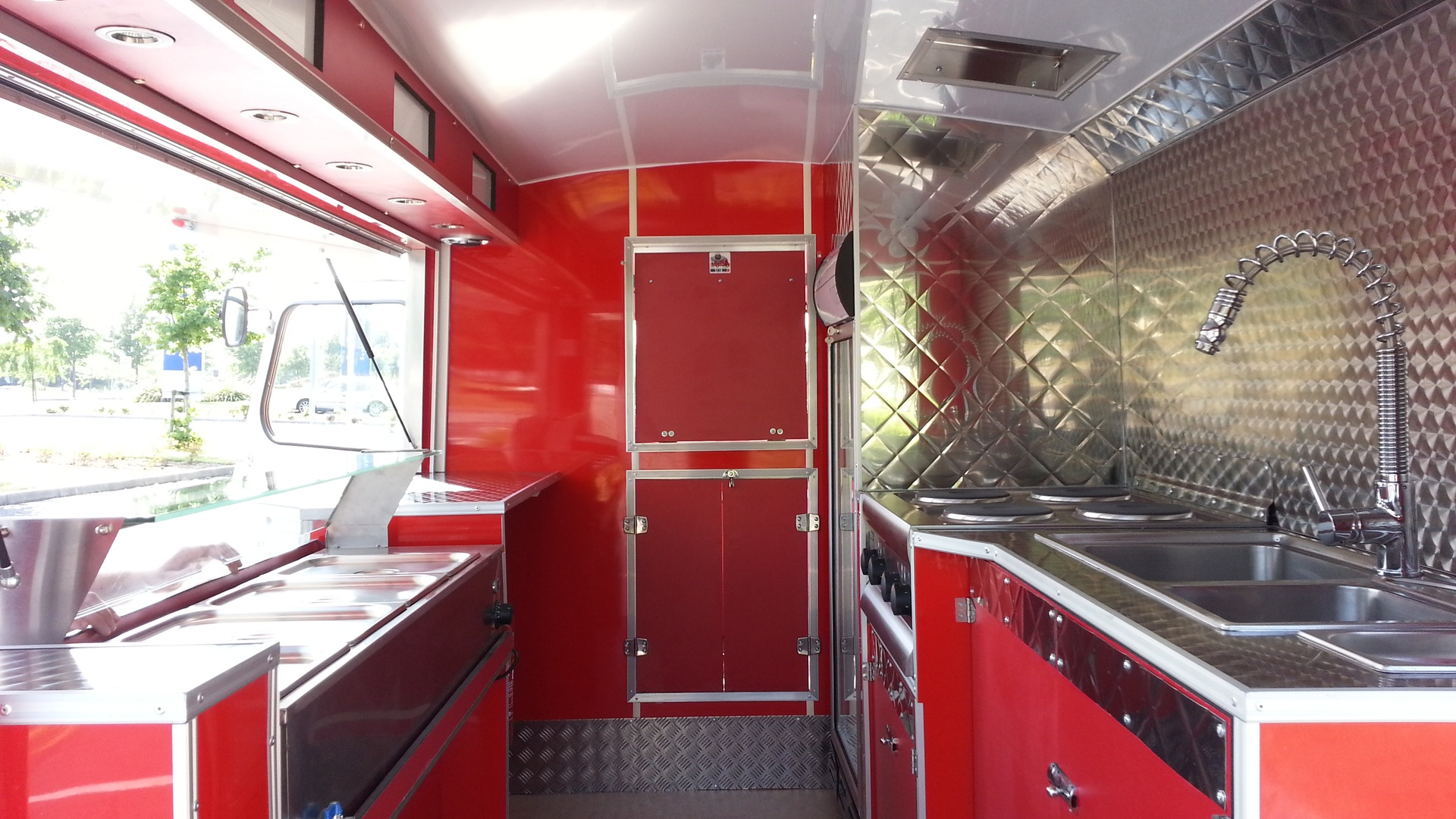 25 of the best food truck designs design galleries paste - Photos Of Catering Trailers Motorised Catering Vans Mobile Kiosks Catering Kiosks