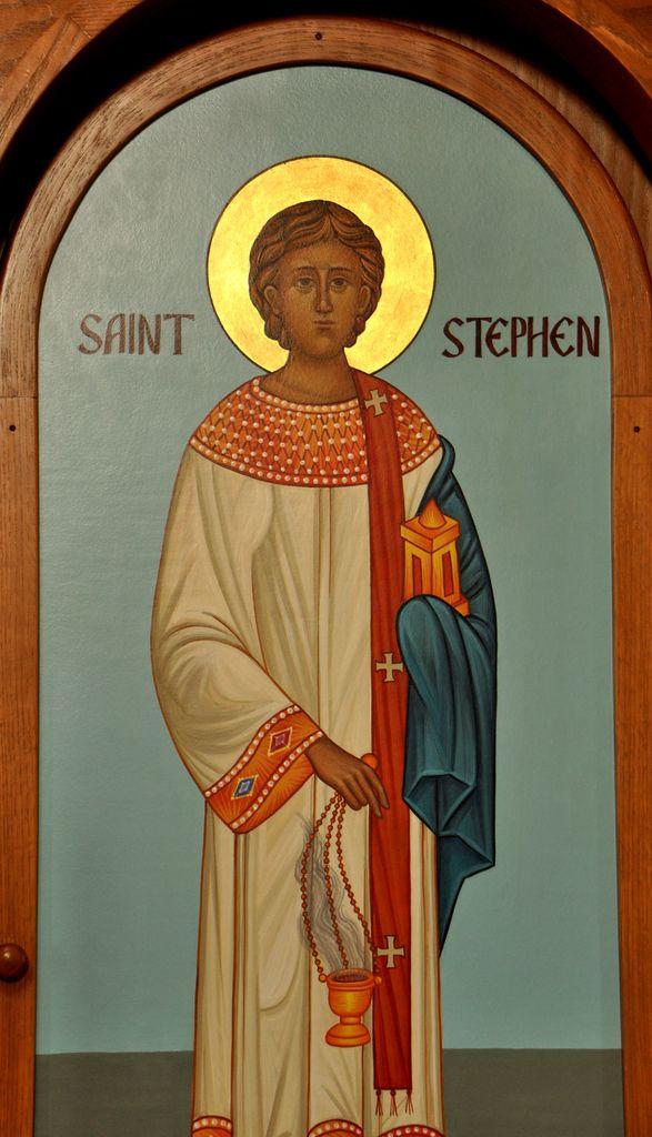 https://flic.kr/p/9GMNpK   St. Stephen