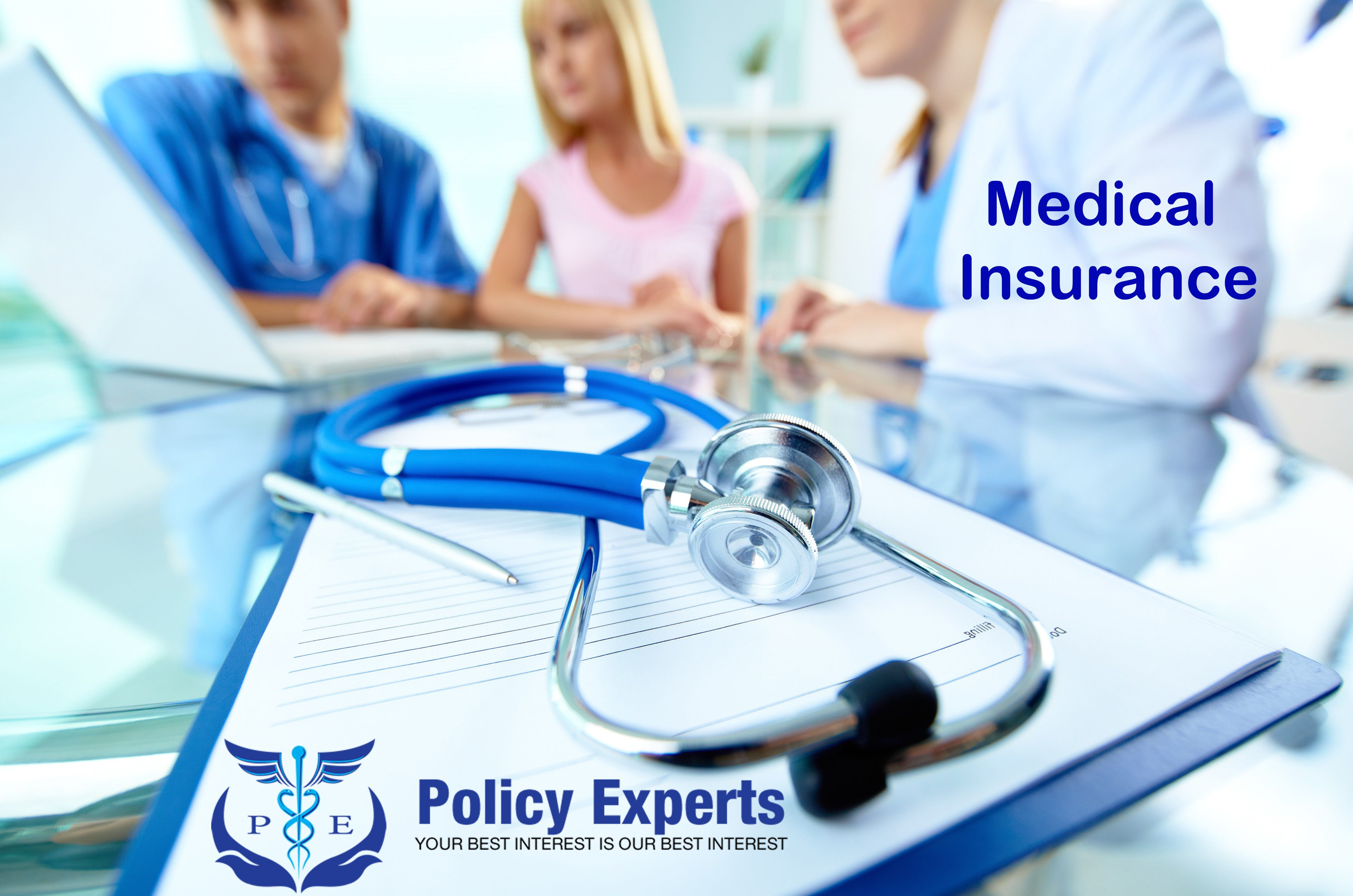 Policy Experts Has Well Reputed And Experienced Advisor For Any