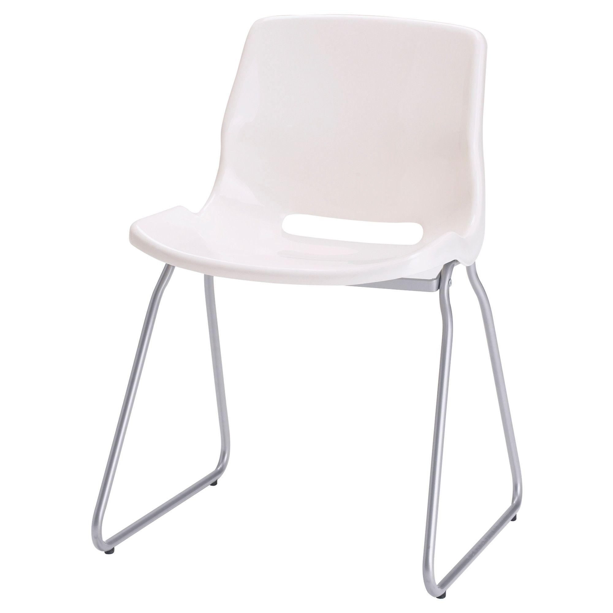 Sedia Vilmar Ikea Nera 17 99 Visitor Chair Snille Visitor Chair White Ikea Office