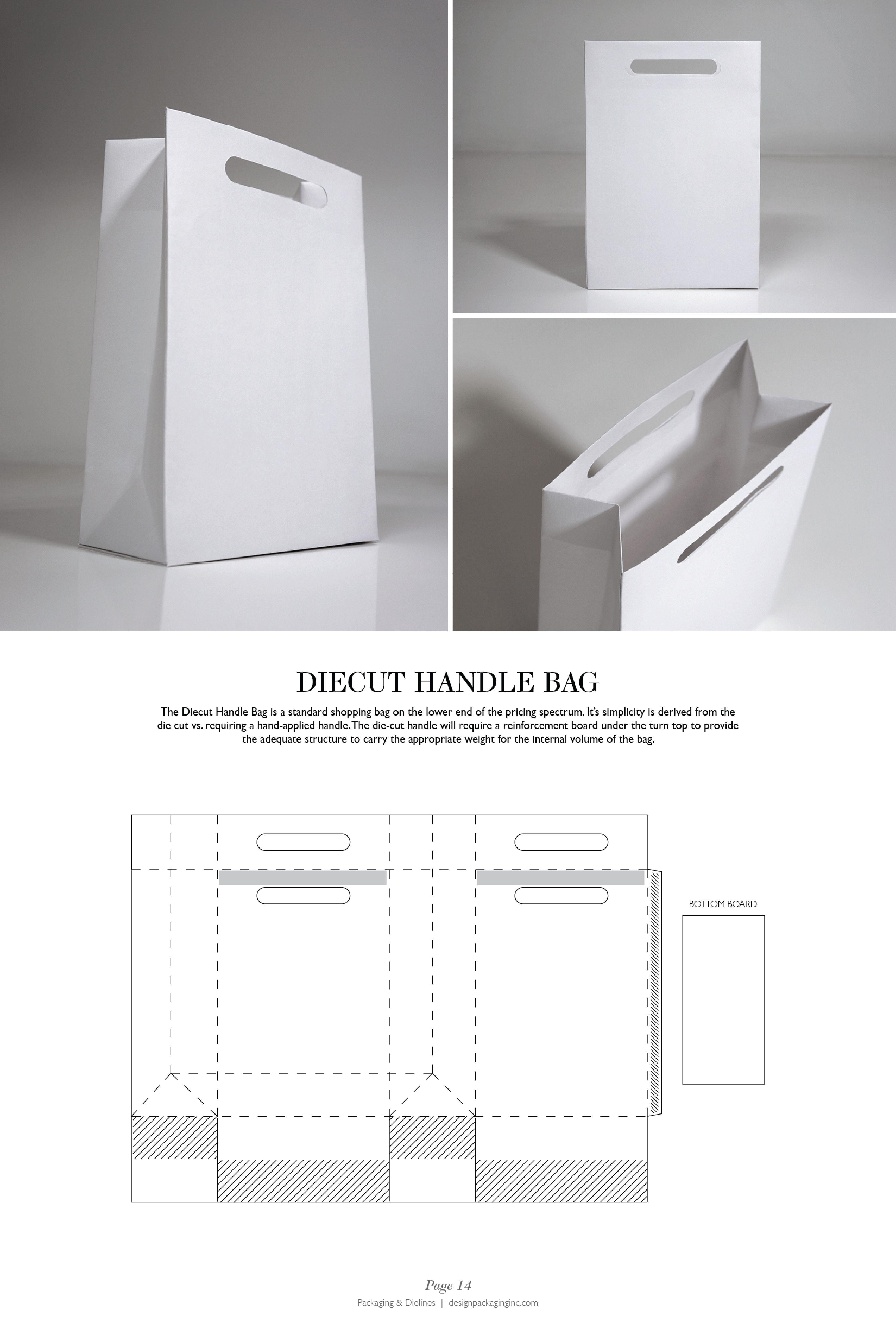 Packaging Dielines The Designer S Book Of Packaging Dielines Packaging Dielines Paper Bag Design Paper Packaging