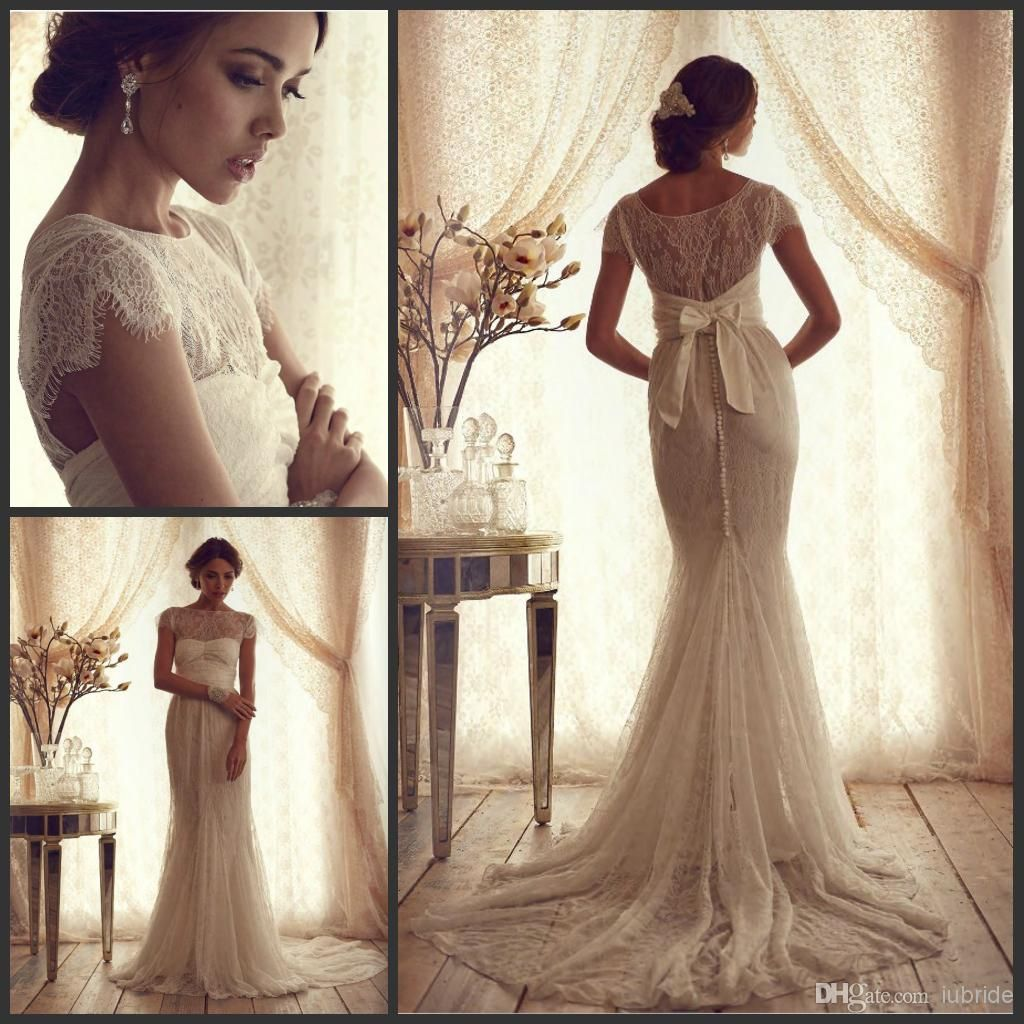 Mature bride wedding dresses   Vintage Wedding Dresses with Lace  Wedding Dresses for the