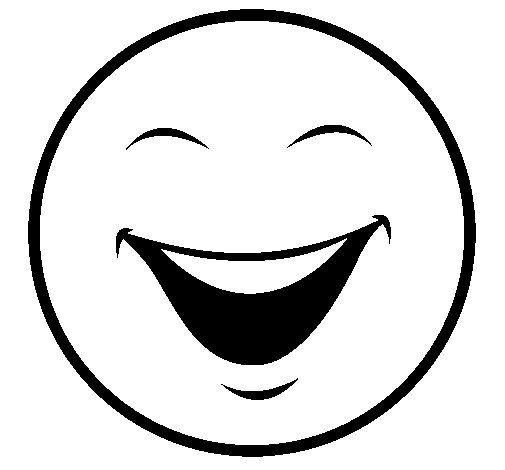 Resultado de imagen para emoticones de facebook para colorear e ...