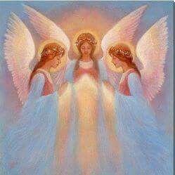 Beloved Angels!