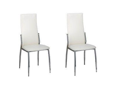 2 esszimmerstühle essgruppe stuhlgruppe sitzgruppe küchen stuhl, Esszimmer dekoo