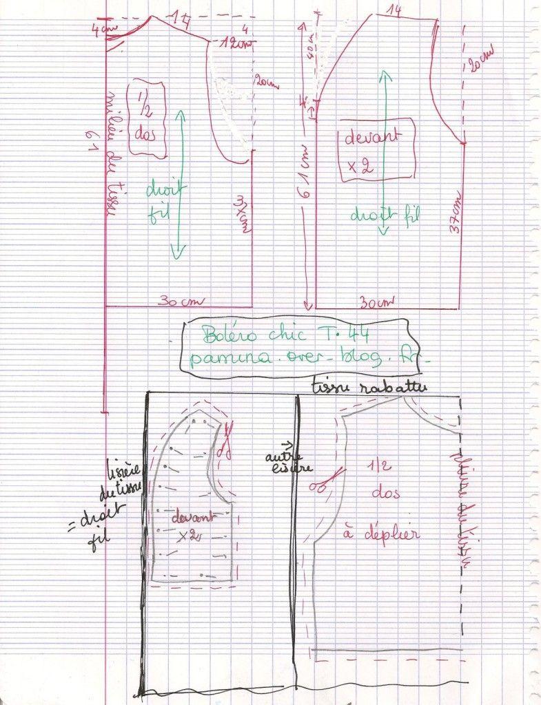 patron couture gilet sans manche femme gratuit 11672269e64