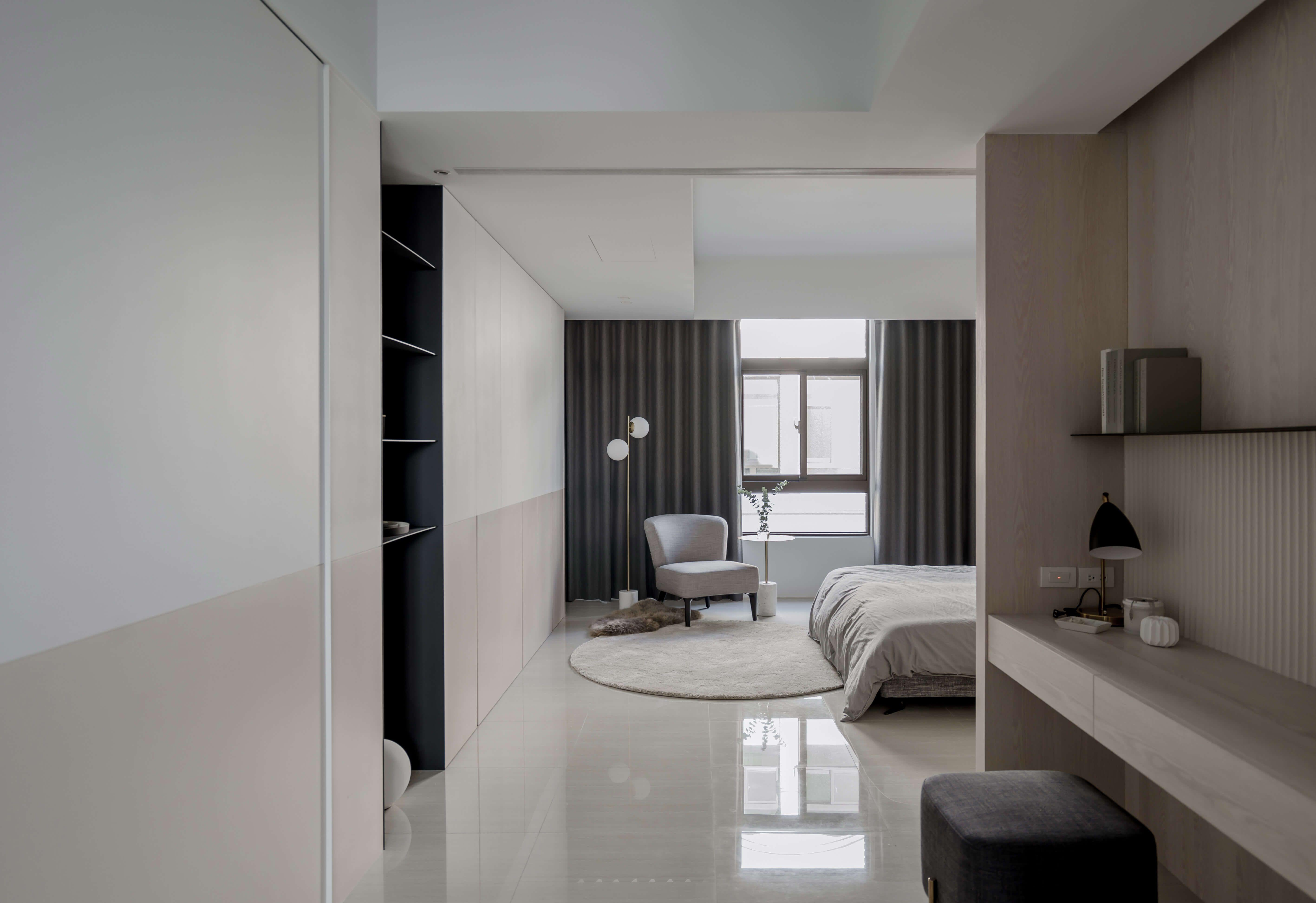 分子室內裝修設計 - 透天住宅Forever Young | Interior