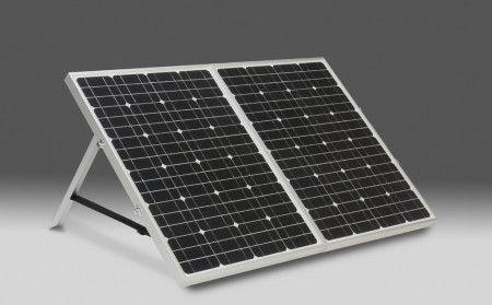 Zamp Solar 40 Watt Portable Charging System Tiny Solar