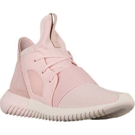 Adidas Tubular Grey And Pink