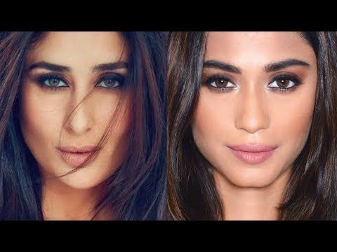 Kareena Kapoor Khan Instagram Makeup Tutorial | Soft ...