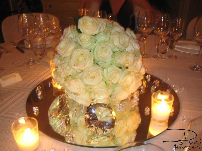 Ben noto BUFFET.. ma che rose vecchie.. Google Image Result for http://www  KA23