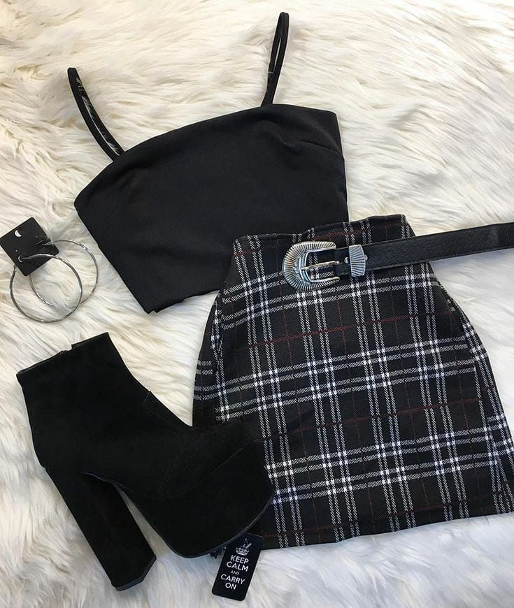Photo of In Style Dresses, Shoes, Skirts & Other Trendy Women's Clothing