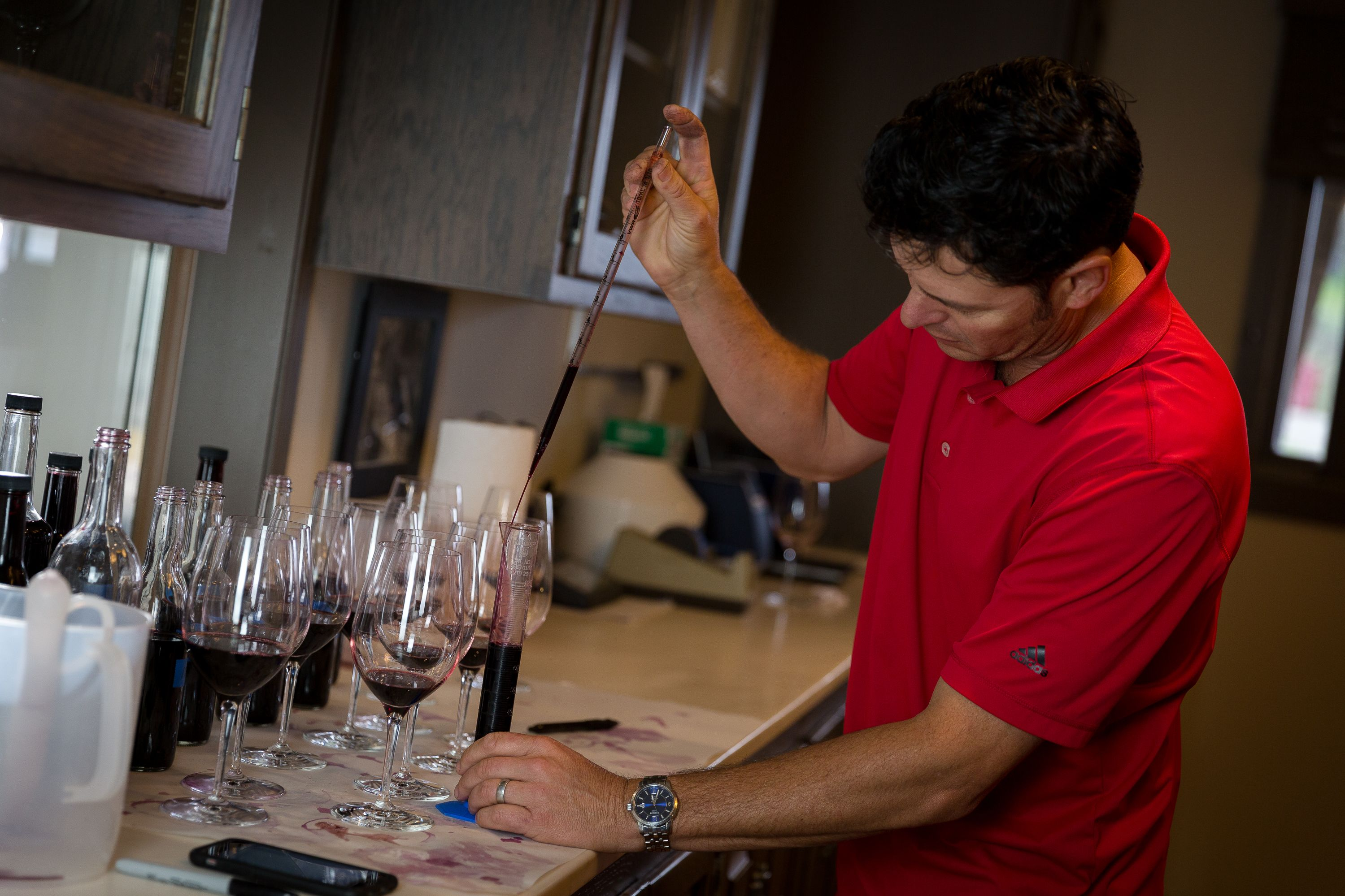 The Why When And How Of Wine Blending Wine Enthusiast In 2020 Wine Wine Enthusiast Wine Making