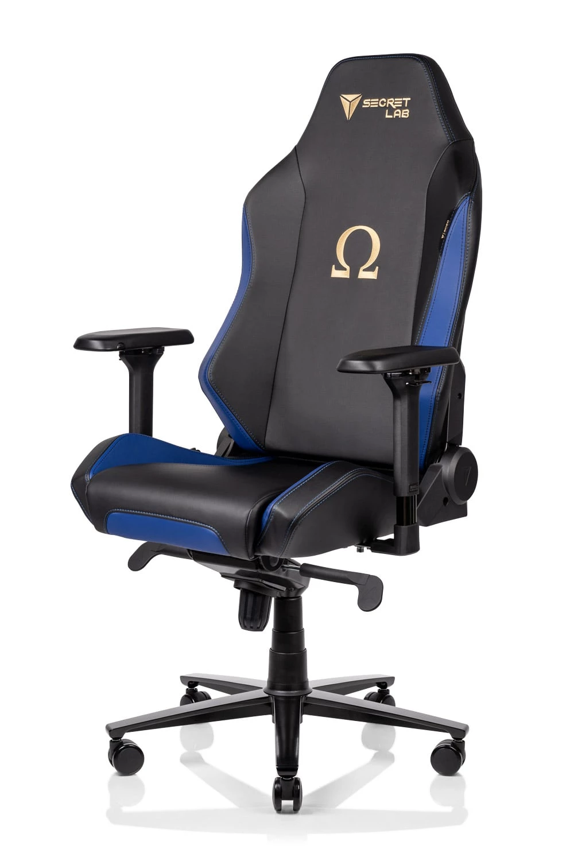 OMEGA Series gaming seats Secretlab UK Gaming chair