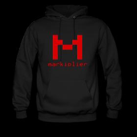 Official Markiplier Hoodie - Men's ~ 185
