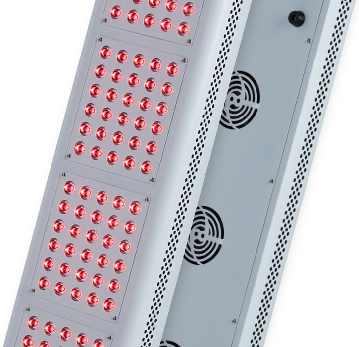 Professional Grade Full Body Red Light Therapy In The Comfort Of