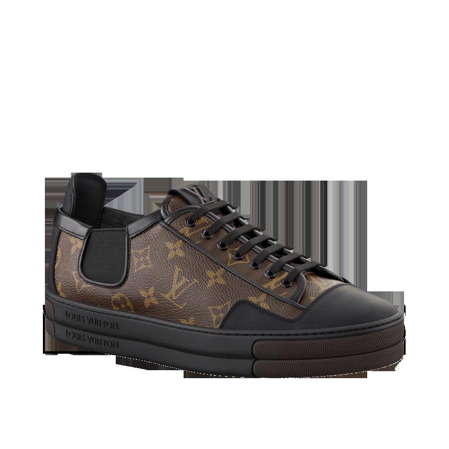 Slalom Sneaker Shoes Louisvuitton Eu Louis Vuitton Men Shoes Louis Vuitton Mens Sneakers Louis Vuitton Sneaker