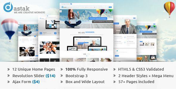 Dastak multipurpose business html web template site templates dastak multipurpose business html web template site templates corporate business cheaphphosting Choice Image