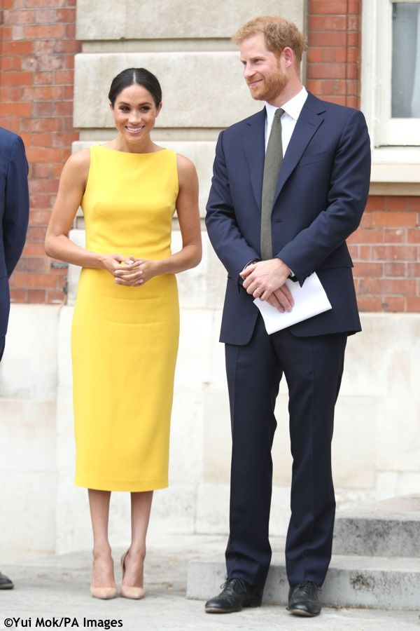 What Meghan Wore The Original What Meghan Wore Site And Part Of