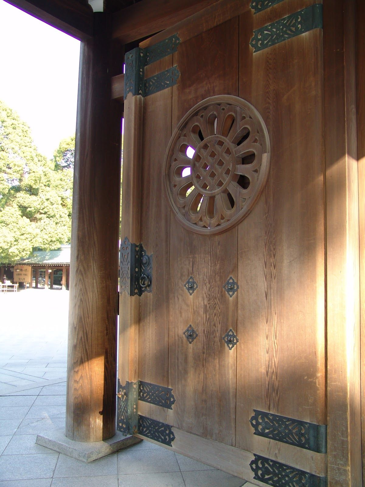 Japanese Obsession Doors and Gates!