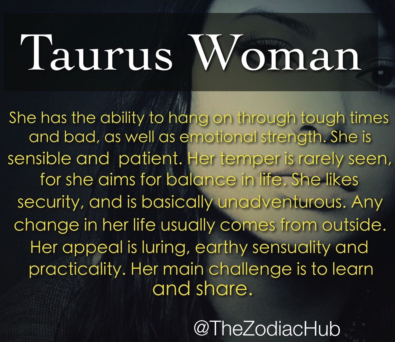 Quotes About Taurus - Year of Clean Water