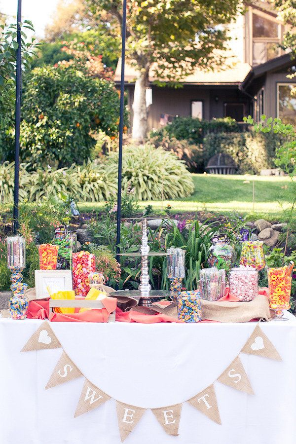 for favors, get the candy bags and have huge vases of candies.    Photography By / http://lovelightimages.com,Planning By / http://mgardens.com