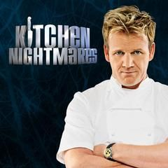 For A While I Was Addicted To Watching Kitchen Nightmares
